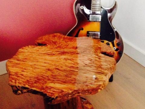 Stühle Tische Bänke aus Massivholz