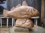 Raubfische jagen gerne und die Angler jagen gerne Raubfische