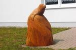 Eine Robbe auf einem Felsen. So lautete dieser Wunsch